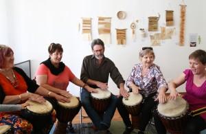 African Drumming New Rhythms 2020