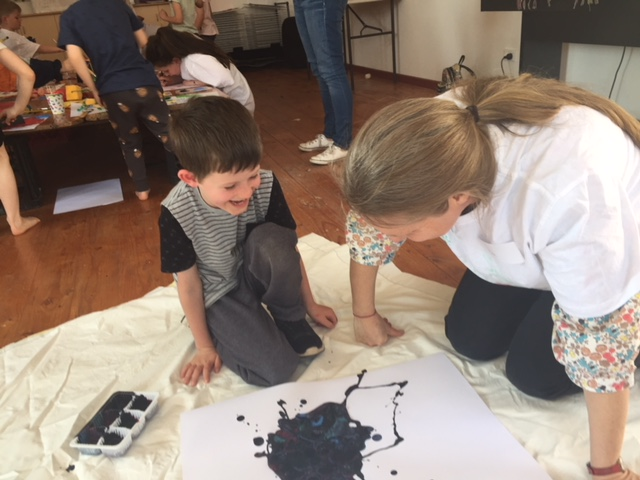 Art Club for Kids Term 4 2019 Fridays 4pm