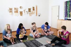 Music Togethe Family class Term 1 2020 Thursday 9.30am Merbein