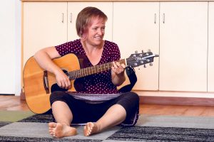 Music Together Online® Family Class Term 2 2020 Thursday 9.30am
